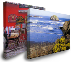 Canvas Prints from Avalon Printing